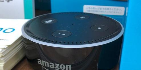 Amazon Echo, Data Science, User Data