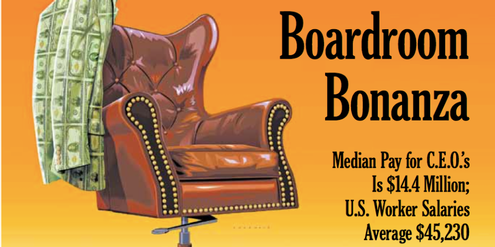 NYT Boardroom_Bonanza Salary Superrich Real Estate Russians