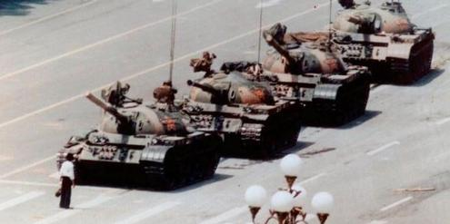Historisches Tabu in China: Tiananmen-Aufstand 1989