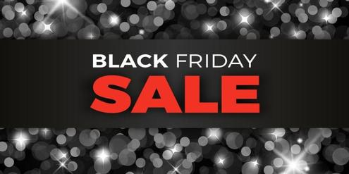 Black Friday, Infosperber