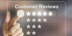 Customer Review, Online Review, Fake Review