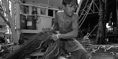 Migration, Labour, Thailand, Fishing Industry
