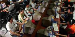 Internet-User in China: «Big Brother» liest mit