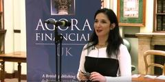 Agora Financial UK