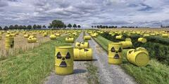 Nuclear Waste, Nuclear Waste Report, Atommüll