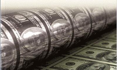 DollarNotendrucken