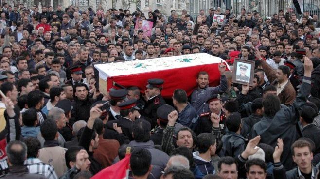 syriaunrest