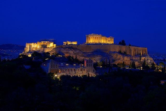 Akropolisccflickr