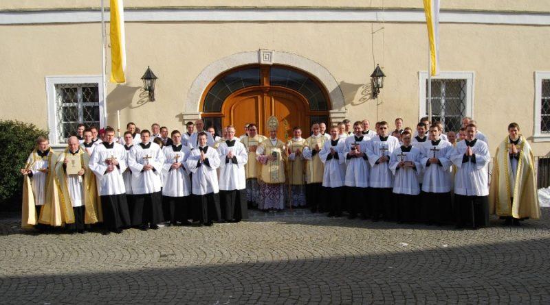 Seminaristen