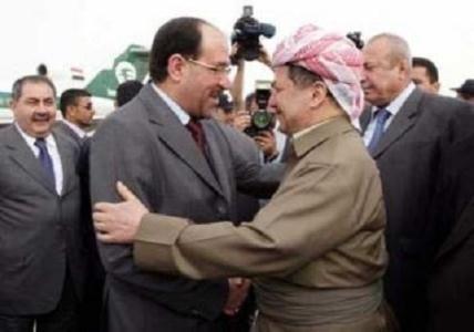 Barzani_Maliki