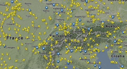 Flight_Radar