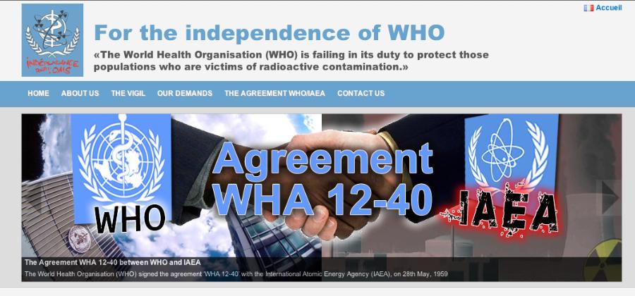 IndependentWHO_org