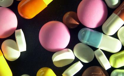 Pillen_Medikamente