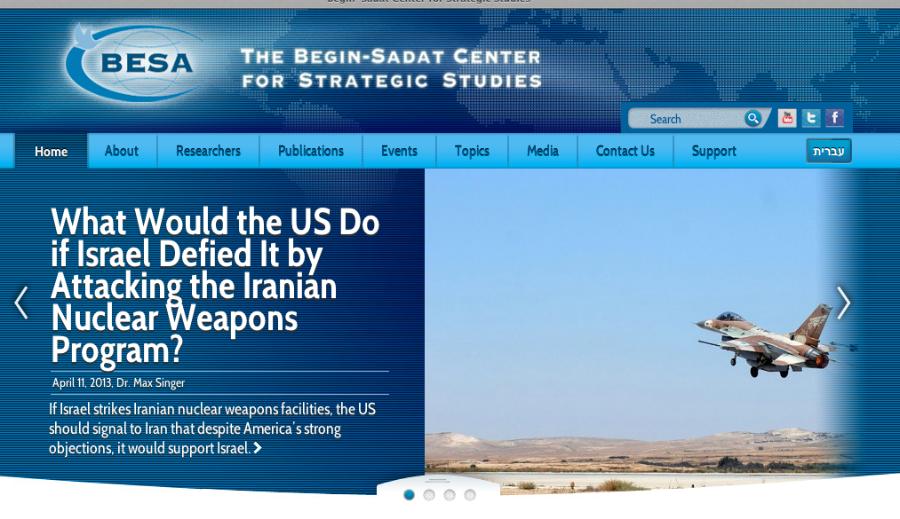 Israel_IranAttacke