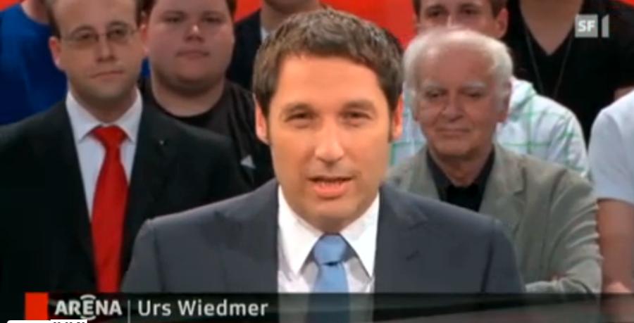 UrsWiedmer