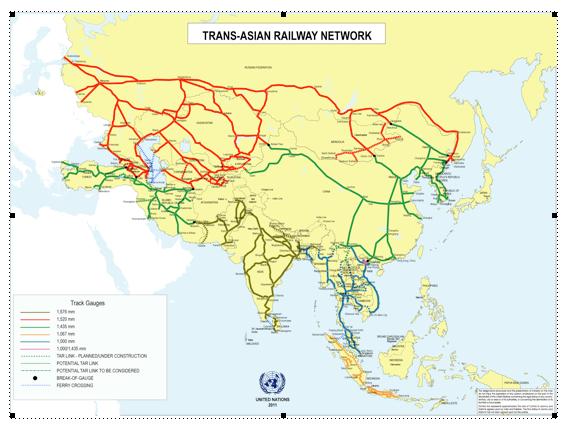 Eisenbahn_Eurasien