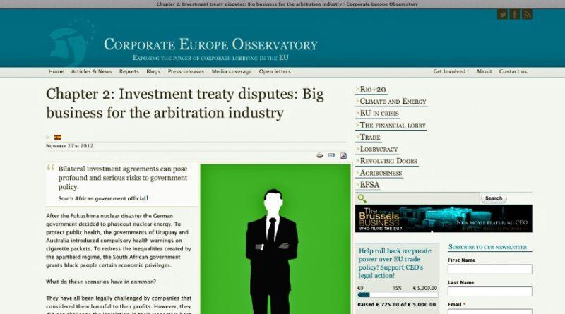 corporateeuropa_orgWeb