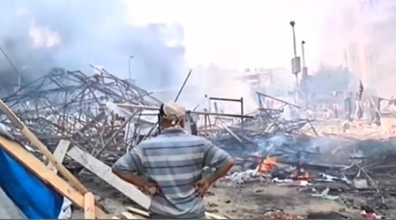 Kairo_Strassenschlachten