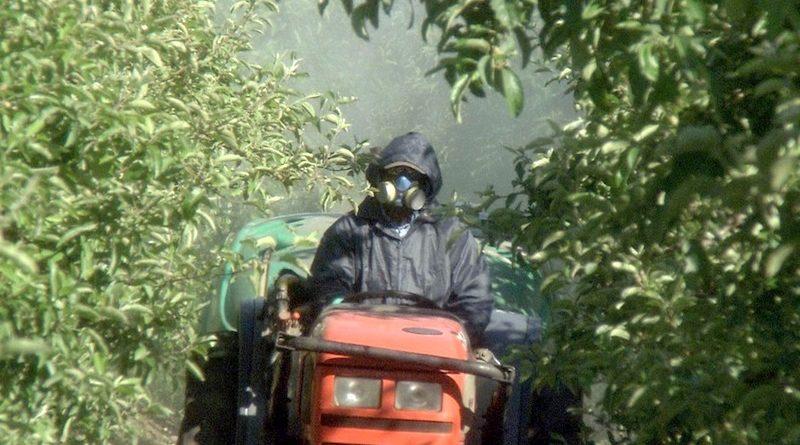Pestizid