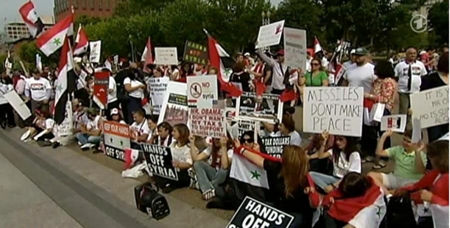 Demo_Syrien