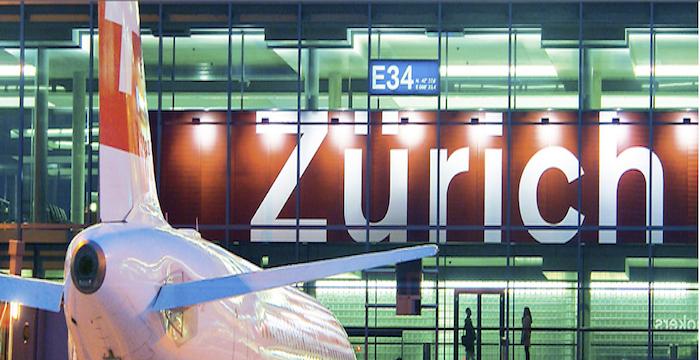 FlughafenZrich