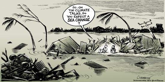 KlimaDebattea
