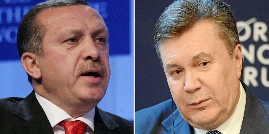 ErdoganJanukowitsch