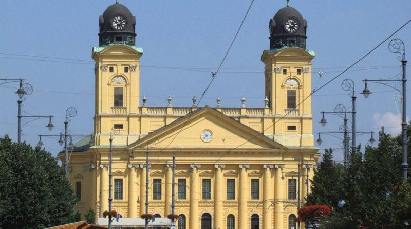 Grosskirche_Debrecen_Ungarn