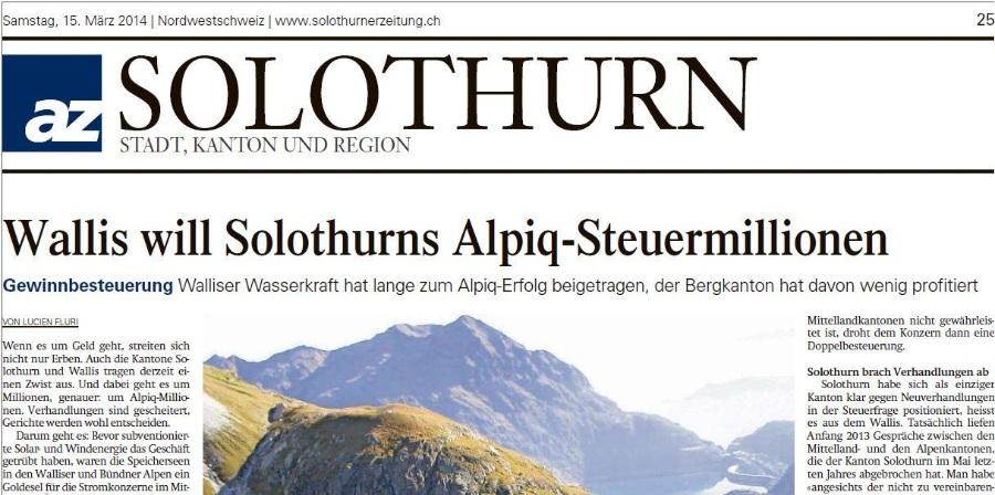 AZSolothurn