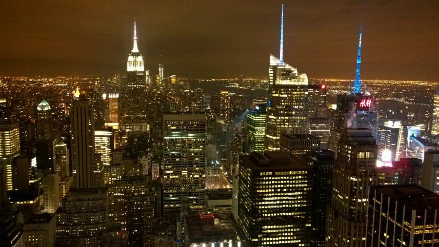 Manhattan_bei_Nacht