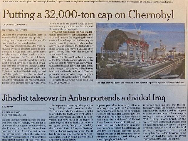 Tschernobyl_Front