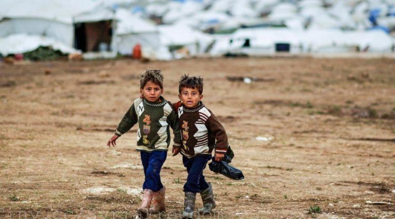 syrischekinder