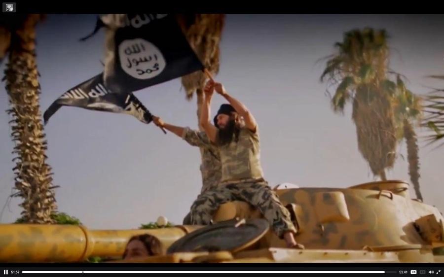 ISIS_Panzer