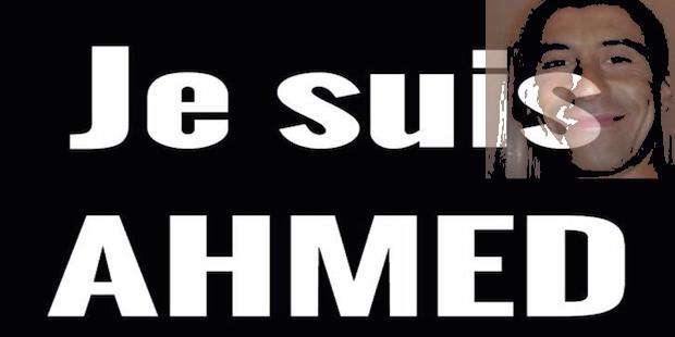 JeSuisAhmedKopie
