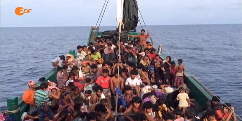 flchtlingsboot