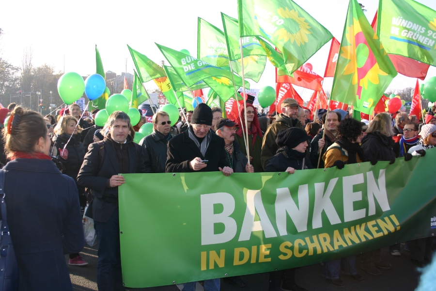 BankenBndnis90DieGrnenflickrcc
