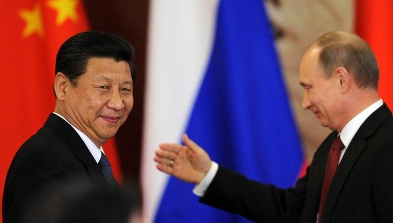 PutinundJinping