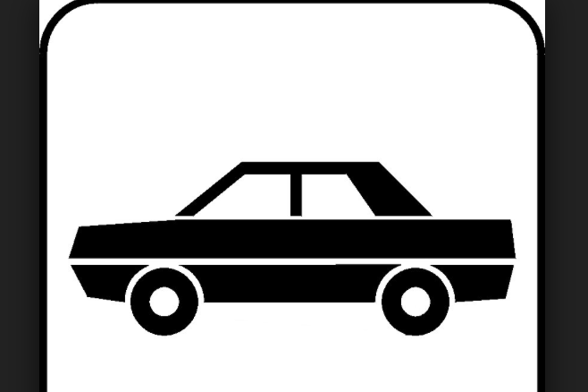 AutoPiktogramm