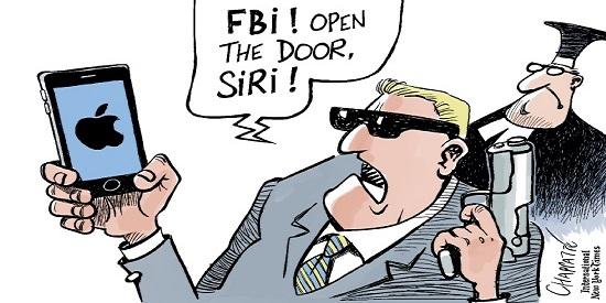 FBIgegenApplea