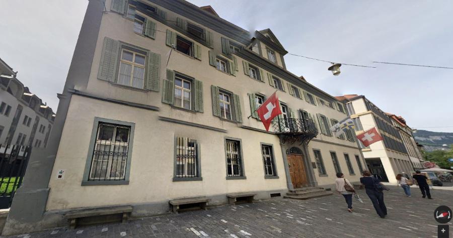 KantonsgerichtGraubnden