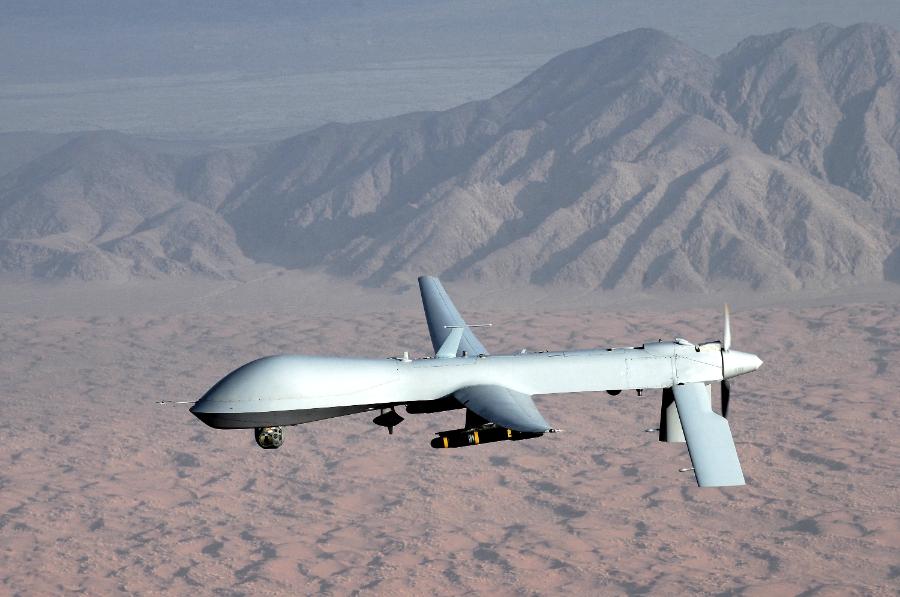 MQ1_Predator_unmanned_aircraft
