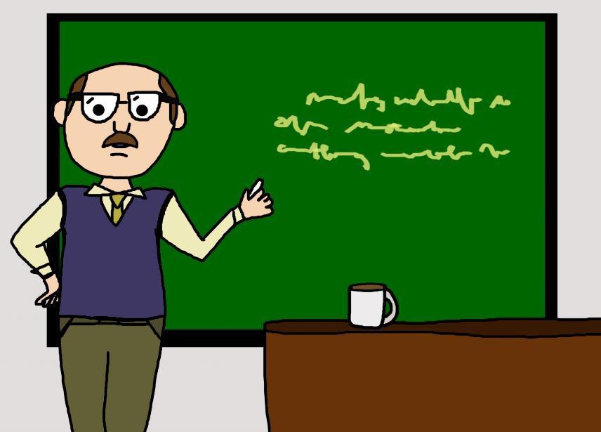 LehrerCartoon_K_WhitefordPublicDomainPictures_net