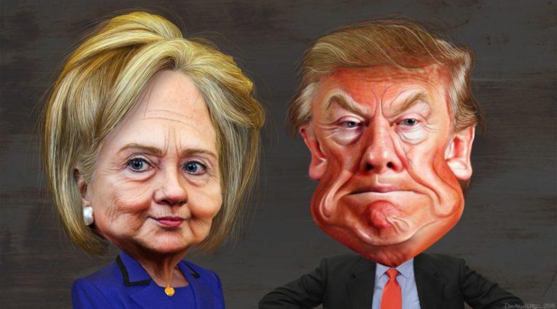 ClintonTrump_DonkeyHoteyflickrcc