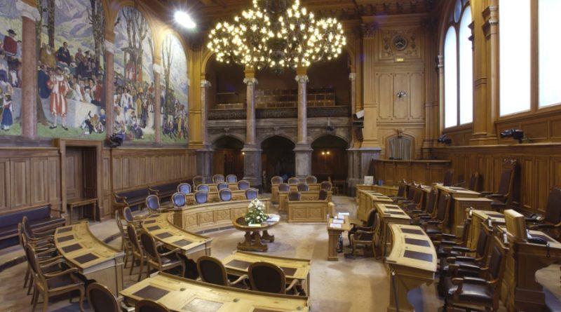 Stnderatssaal