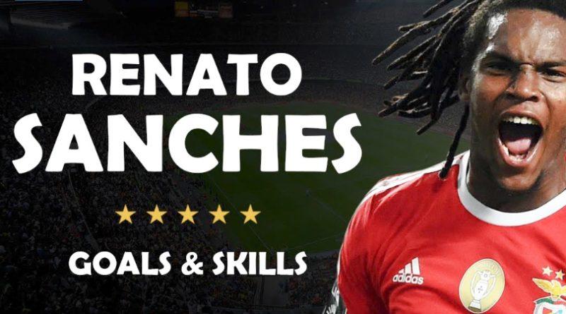 RenatoSanches
