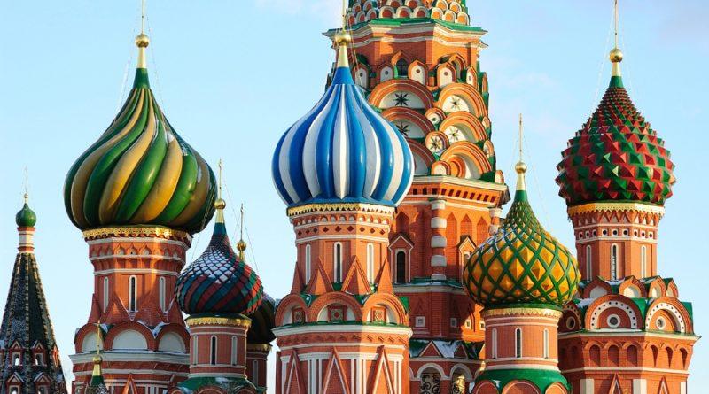 Russland_Symbolbild
