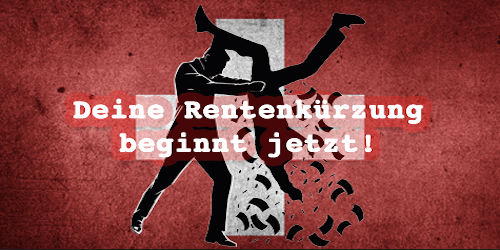 Rentenkrzung_Convivaplus