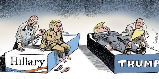 ClintonTrumpa