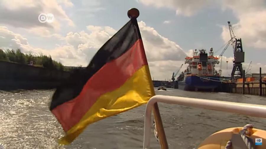 DeutschlandExporte