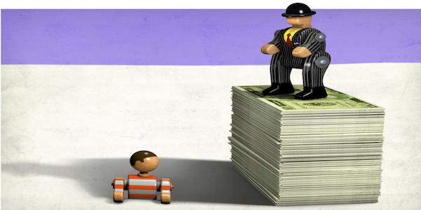 Inequality_Zeichnung_Richard_Borge